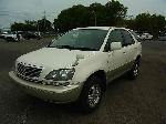 Used 1997 TOYOTA HARRIER BF54841 for Sale Image 1