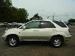 Used 1997 TOYOTA HARRIER BF54841 for Sale Image 2