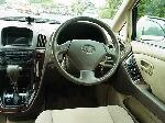 Used 1997 TOYOTA HARRIER BF54841 for Sale Image 21