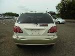 Used 1997 TOYOTA HARRIER BF54841 for Sale Image 4
