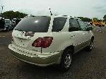 Used 1997 TOYOTA HARRIER BF54841 for Sale Image 5