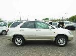 Used 1997 TOYOTA HARRIER BF54841 for Sale Image 6