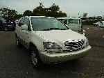 Used 1997 TOYOTA HARRIER BF54841 for Sale Image 7