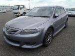 Used 2004 MAZDA ATENZA SPORT WAGON BF54996 for Sale Image 1