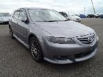 Used 2004 MAZDA ATENZA SPORT WAGON BF54996 for Sale Image 7