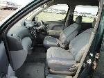Used 2001 TOYOTA FUN CARGO BF55089 for Sale Image 18