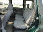 Used 2001 TOYOTA FUN CARGO BF55089 for Sale Image 19