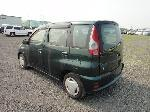Used 2001 TOYOTA FUN CARGO BF55089 for Sale Image 3
