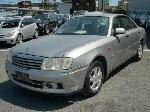 Used 2001 NISSAN GLORIA(SEDAN) BF55111 for Sale Image 1