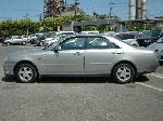 Used 2001 NISSAN GLORIA(SEDAN) BF55111 for Sale Image 2