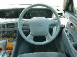 Used 2001 NISSAN GLORIA(SEDAN) BF55111 for Sale Image 21