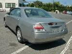 Used 2001 NISSAN GLORIA(SEDAN) BF55111 for Sale Image 3