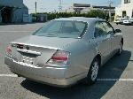 Used 2001 NISSAN GLORIA(SEDAN) BF55111 for Sale Image 5