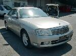 Used 2001 NISSAN GLORIA(SEDAN) BF55111 for Sale Image 7