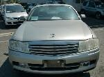 Used 2001 NISSAN GLORIA(SEDAN) BF55111 for Sale Image 8