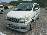 Used 1999 NISSAN SERENA BF55114 for Sale Image 1
