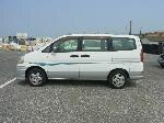 Used 1999 NISSAN SERENA BF55114 for Sale Image 2