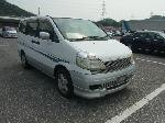 Used 1999 NISSAN SERENA BF55114 for Sale Image 7