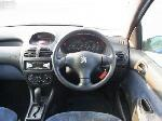 Used 2000 PEUGEOT 206 BF55140 for Sale Image 21