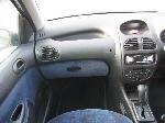 Used 2000 PEUGEOT 206 BF55140 for Sale Image 22