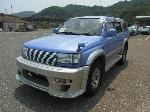 Used 1997 TOYOTA HILUX SURF BF55150 for Sale Image 1