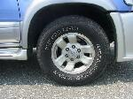 Used 1997 TOYOTA HILUX SURF BF55150 for Sale Image 12