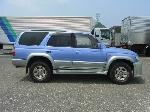 Used 1997 TOYOTA HILUX SURF BF55150 for Sale Image 6