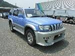 Used 1997 TOYOTA HILUX SURF BF55150 for Sale Image 7