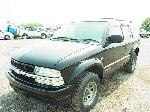Used 2001 CHEVROLET BLAZER BF55192 for Sale Image 1