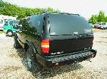 Used 2001 CHEVROLET BLAZER BF55192 for Sale Image 3