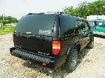 Used 2001 CHEVROLET BLAZER BF55192 for Sale Image 5