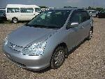 Used 2003 HONDA CIVIC BF55244 for Sale Image 1