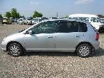 Used 2003 HONDA CIVIC BF55244 for Sale Image 2