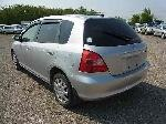Used 2003 HONDA CIVIC BF55244 for Sale Image 3