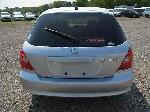 Used 2003 HONDA CIVIC BF55244 for Sale Image 4