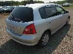 Used 2003 HONDA CIVIC BF55244 for Sale Image 5