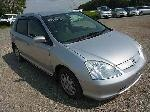 Used 2003 HONDA CIVIC BF55244 for Sale Image 7
