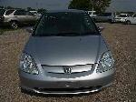 Used 2003 HONDA CIVIC BF55244 for Sale Image 8