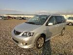 Used 2003 MAZDA MPV BF55274 for Sale Image 1