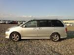 Used 2003 MAZDA MPV BF55274 for Sale Image 2