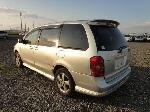 Used 2003 MAZDA MPV BF55274 for Sale Image 3