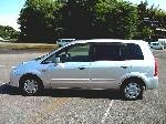 Used 2001 MAZDA PREMACY BF55295 for Sale Image 2