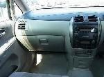 Used 2001 MAZDA PREMACY BF55295 for Sale Image 22