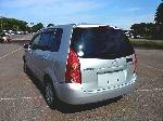 Used 2001 MAZDA PREMACY BF55295 for Sale Image 3
