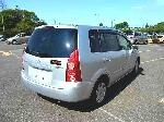 Used 2001 MAZDA PREMACY BF55295 for Sale Image 5