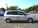 Used 2001 MAZDA PREMACY BF55295 for Sale Image 6