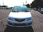 Used 2001 MAZDA PREMACY BF55295 for Sale Image 8