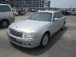 Used 1999 NISSAN GLORIA(SEDAN) BF55334 for Sale Image 1