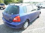 Used 2001 HONDA CIVIC BF55397 for Sale Image 5