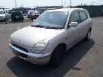 Used 2001 TOYOTA DUET BF55403 for Sale Image 1